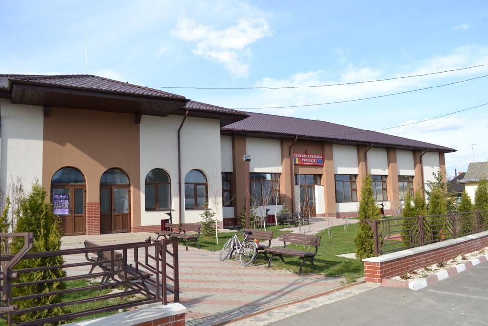 Centrul Cultural Pildesti